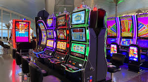 Online Slot Games – Justifying the Purpose of Slot Machines
