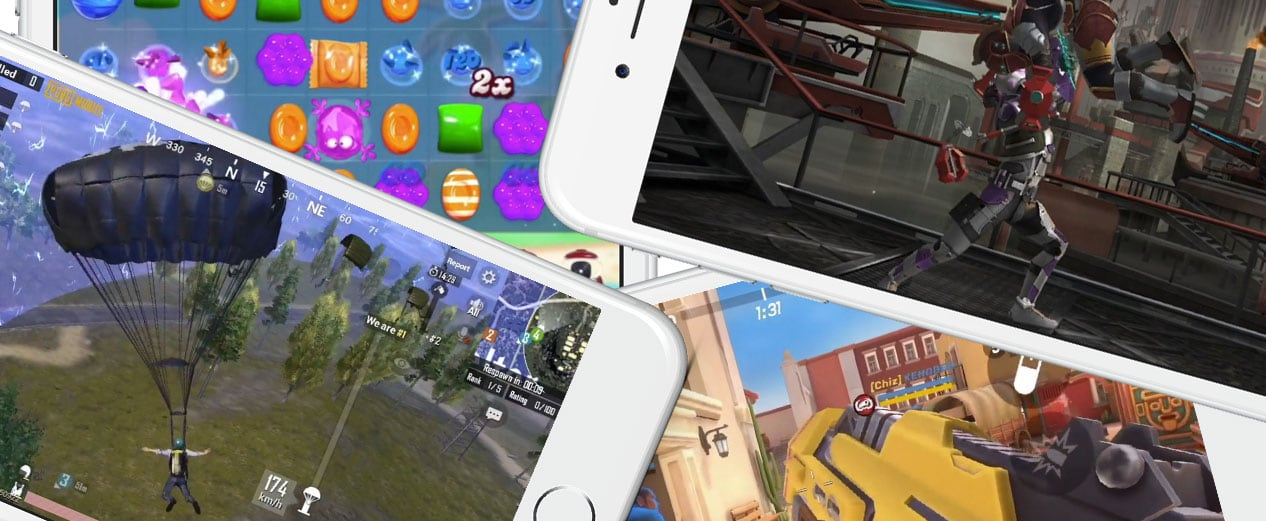 Mobile Games Cheats gives you better chance of wining