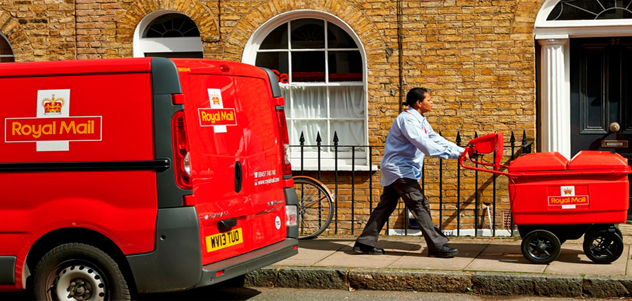 Royal mail tracking number – the benefits